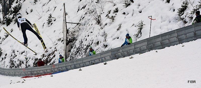 Kranj, Alpski pokal