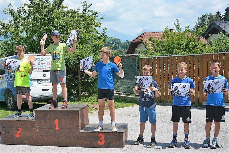 Prvi vikend 43 MTS v Kranju