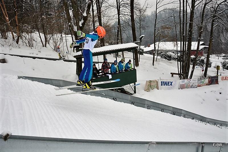 Zaključek zimske sezone Gorenja Sava