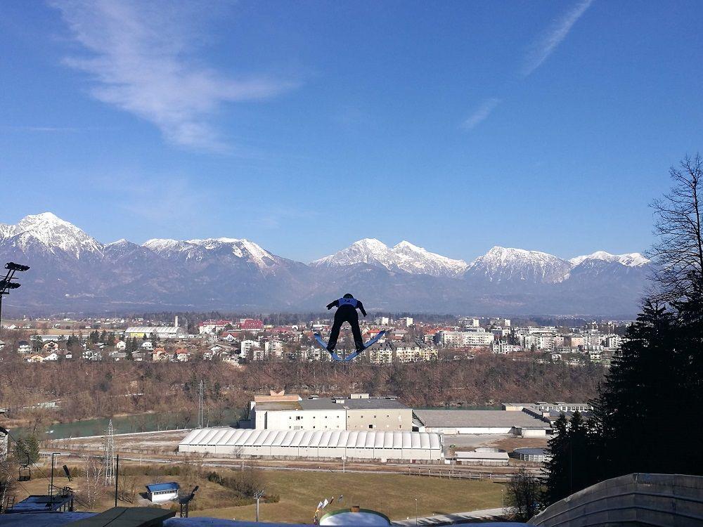 Alpski pokal Kranj, februar 2019