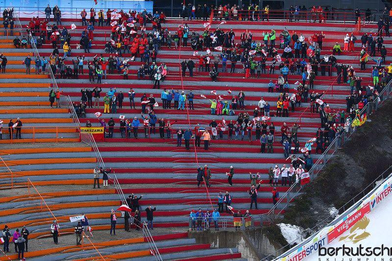 Svetovno prvenstvo Seefeld 2019